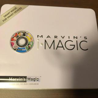 Marvin's iMagic 手品セット(その他)