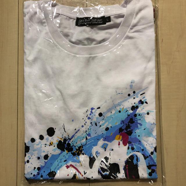 ONE OK ROCK(ワンオクロック)のONE OK ROCK Tシャツ メンズのトップス(Tシャツ/カットソー(半袖/袖なし))の商品写真