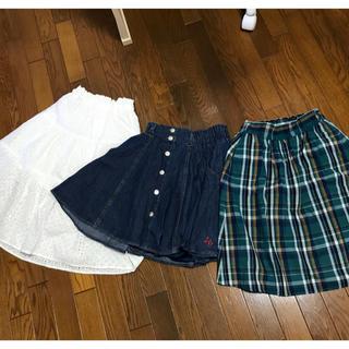 ジーユー(GU)のジーユー スカート (スカート)