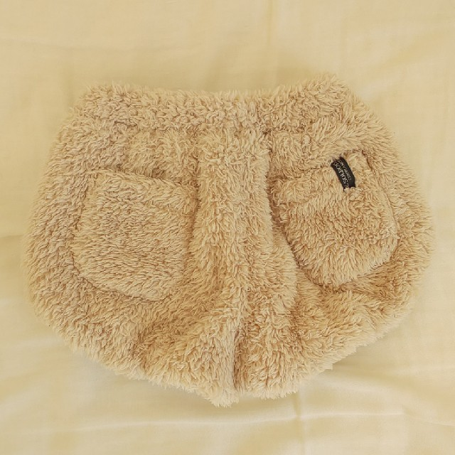 FITH(フィス)のソルボワのブルマ 100 キッズ/ベビー/マタニティのキッズ服 女の子用(90cm~)(パンツ/スパッツ)の商品写真