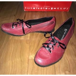 プーマ(PUMA)の新品 PUMA プーマ♪アーバンモビリティ フセイン・チャラヤン 靴(スニーカー)