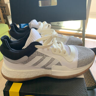 adidas - marquee boost low 29cm