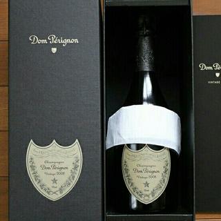 Dom Pérignon - ドンペリニオン2008 ビンテージ 箱入り