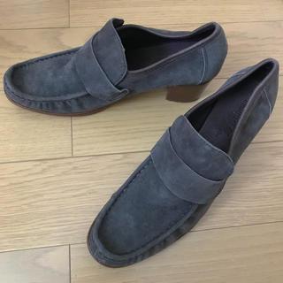 ティンバーランド(Timberland)の正規 アメリカ直輸入 Timberland ティンバーランド♪本革 パンプス 靴(ハイヒール/パンプス)