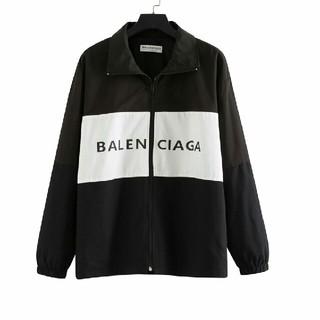 バレンシアガ(Balenciaga)の19ssBalenciaga バレンシアガ  ジャケット ナイロン男女兼用(ナイロンジャケット)