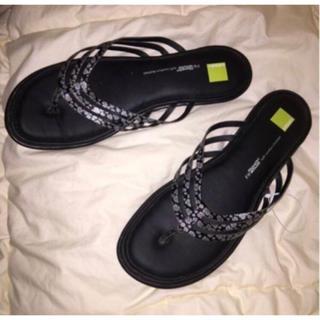 アディダス(adidas)の新品 adidas アディダス♪フィットフォーム ビーチサンダル 靴(サンダル)