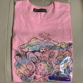 アラシ(嵐)の24時間テレビ チャリTシャツ 新品未使用(Tシャツ(半袖/袖なし))