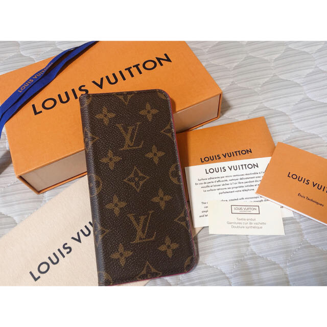 LOUIS VUITTON - R.mama様専用 LOUIS VUITTON iPhoneケースの通販