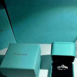 ティファニー(Tiffany & Co.)のお勧め!!Tiffany  リング シンプル 美品(リング(指輪))