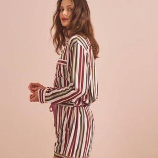 dholic - イージーシャツパジャマ雑誌掲載