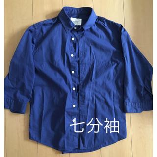 アーバンリサーチ(URBAN RESEARCH)のアーバンリサーチドアーズ メンズ(Tシャツ/カットソー(七分/長袖))