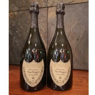 ドンペリニヨン(Dom Pérignon)の2本セット ドン・ペリニヨン2008(シャンパン/スパークリングワイン)