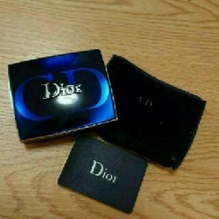 ディオール(Dior)のディオールスキン フォーエヴァー プレストパウダー(フェイスパウダー)