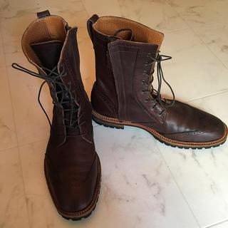 ダブルスタンダードクロージング(DOUBLE STANDARD CLOTHING)のダブルスタンダード double standard him ブーツ(ブーツ)