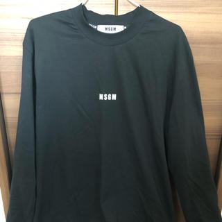 エムエスジイエム(MSGM)のmsgm ロンt M(Tシャツ/カットソー(七分/長袖))