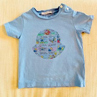 モンクレール(MONCLER)のMonclerモンクレール ベビー用Tシャツ 9〜12ヶ月サイズ(Tシャツ)