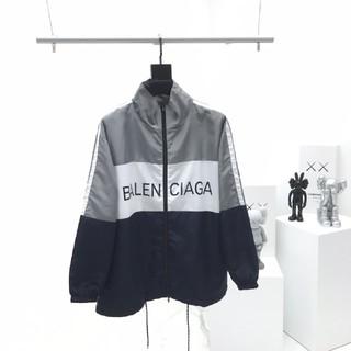 バレンシアガ(Balenciaga)のジャケット 新作 美品(Gジャン/デニムジャケット)