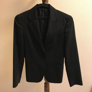 アオヤマ(青山)のスーツ 上下セット 3号 XXS 小さいサイズ 洋服の青山 AOKI 就活(スーツ)