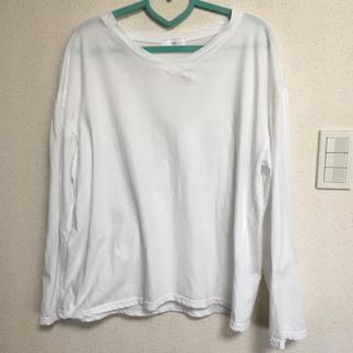 ディーホリック(dholic)のTシャツ(Tシャツ(長袖/七分))