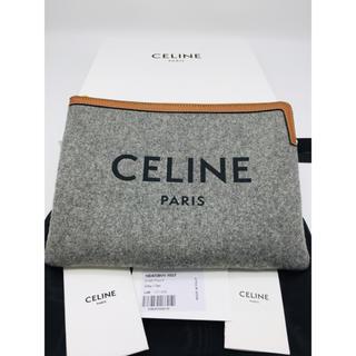 セリーヌ(celine)のセリーヌ CELINE 国内未入荷 新品 ミニ クラッチバッグ カバン バッグ(クラッチバッグ)