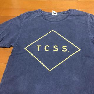 ルーカ(RVCA)のtcss(Tシャツ/カットソー(半袖/袖なし))