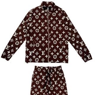 ルイヴィトン(LOUIS VUITTON)のジャケットセット   美品(Gジャン/デニムジャケット)