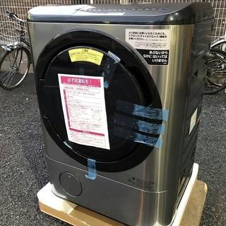 日立 - 日立BD-NX120CL-S 日立12.0kgドラム式洗濯乾燥機 2019年製造