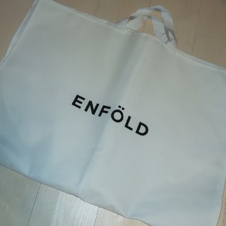 エンフォルド(ENFOLD)のエンフォルド コートカバー(その他)
