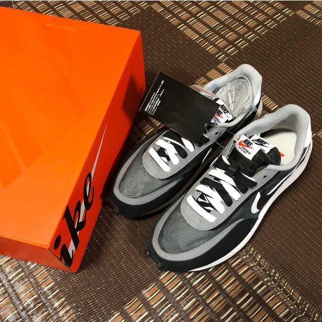 sacai(サカイ)のNike×SACAI LDワッフル メンズの靴/シューズ(スニーカー)の商品写真
