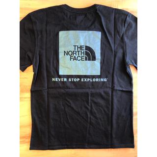 THE NORTH FACE - 【Mサイズ】新品未使用 North Face Tシャツ ボックス ブラック