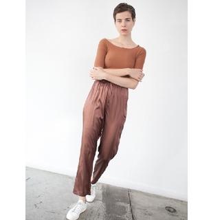 ロンハーマン(Ron Herman)の専用 baserange azour high waist pants(カジュアルパンツ)
