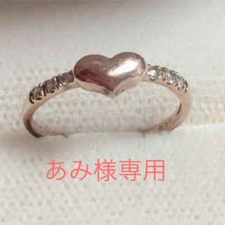 k10ダイヤモンドリング(リング(指輪))