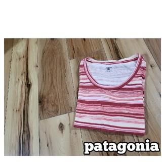 patagonia - patagonia(パタゴニア) Tシャツ