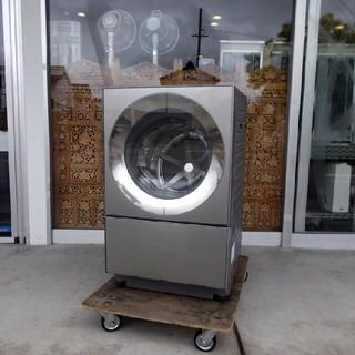 Panasonic - 美品 PANASONIC パナソニック ななめドラム 洗濯乾燥機