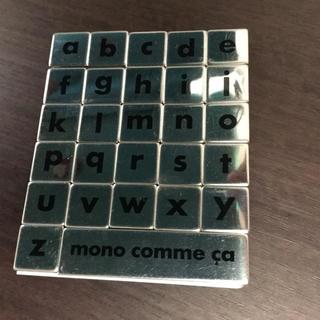 COMME CA ISM - マグネット(モノコムサ)
