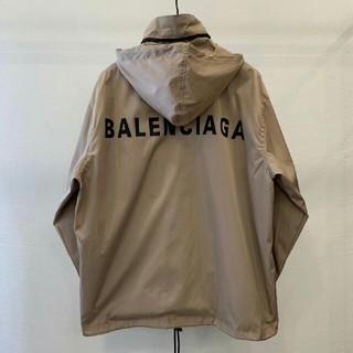 バレンシアガ(Balenciaga)のBalenciaga バレンシアガ ジャケット(ナイロンジャケット)