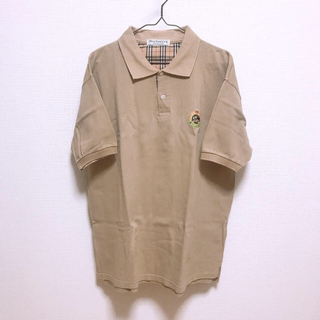 BURBERRY - [値引き中!]Burberry バーバリー ポロシャツ