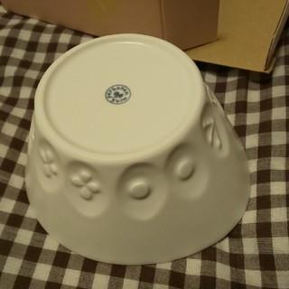 mina perhonen - ミナペルホネン、新品未使用、オフホワイト食器
