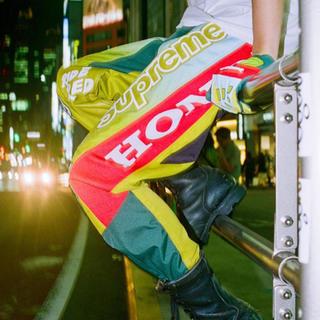 シュプリーム(Supreme)の定価以下❗️Supreme®/Honda® Fox® Moto PantsL(モトクロス用品)