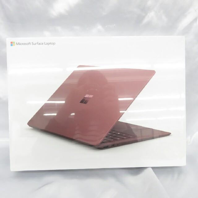Microsoft(マイクロソフト)のMicrosoft  Surface Laptop2  サーフェスノート PC  スマホ/家電/カメラのPC/タブレット(ノートPC)の商品写真