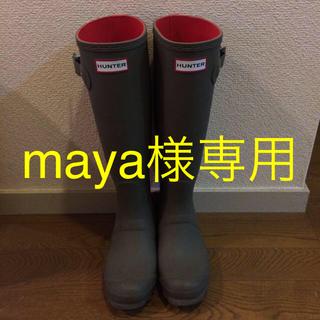 ハンター(HUNTER)のHUNTER#長靴(レインブーツ/長靴)