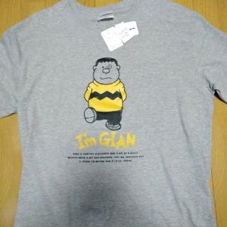 サンリオ(サンリオ)のI'm GIAN Tシャツ 未使用(Tシャツ/カットソー(半袖/袖なし))