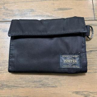 ポーター(PORTER)のポーター タンカー 財布(折り財布)