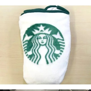Starbucks Coffee - Starbucks ブランケット