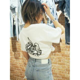 ジェイダ(GYDA)のGYDA♡GYDIE'SBUNNY BIGTシャツ(Tシャツ(半袖/袖なし))