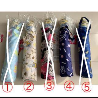 ミニオン(ミニオン)のミニオン UVカット付き折りたたみ傘(傘)