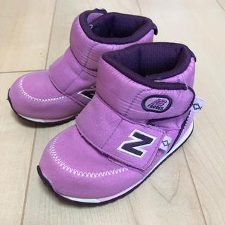 ニューバランス(New Balance)のニューバランス スノーブーツ(ブーツ)