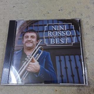 ニニ・ロッソ  ベスト CD(映画音楽)