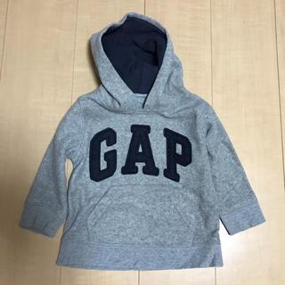 ギャップ(GAP)のGAP パーカー☆90センチ(Tシャツ/カットソー)