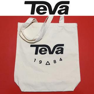 Teva - Teva トートバッグ テバ サンダル 未使用 エコバッグ 激レア
